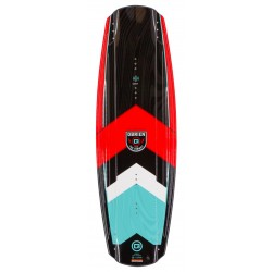 WAKEBOARD FORMAT