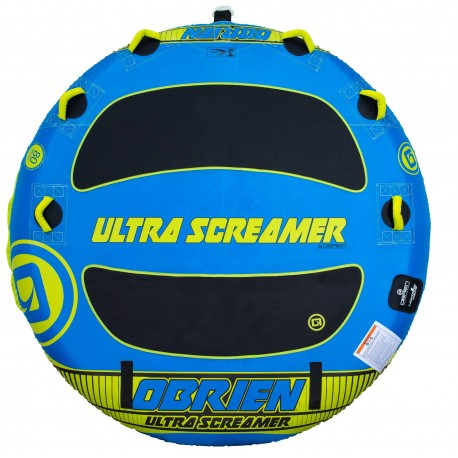 ULTRA SCREAMER