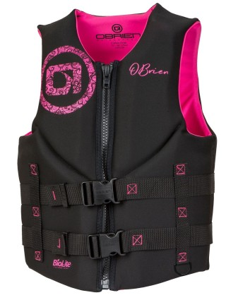 GILET NEO TRADITIONAL FEMME